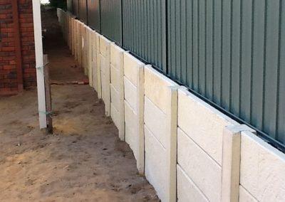 limestone walls perth