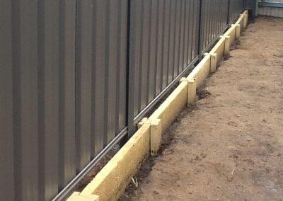 support retaining walls perth