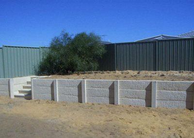 diy retaining walls